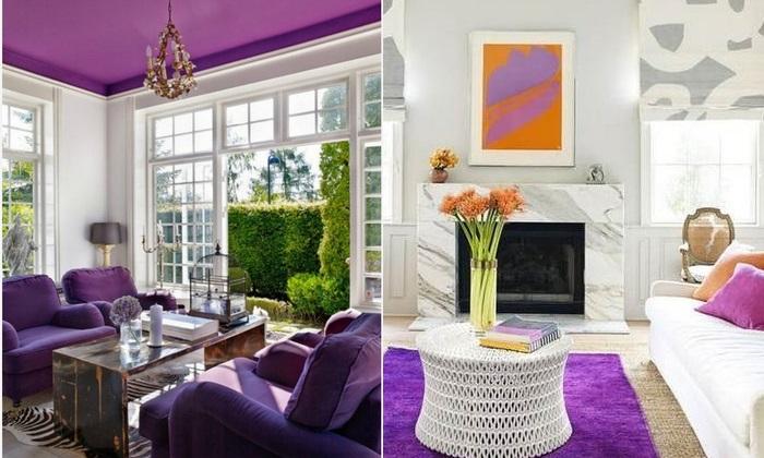 Роскошный цвет, который преобразит любое пространство.