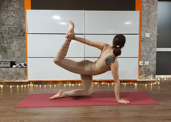 Perfection! / Фото: yogafest.com.ua
