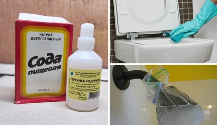 Уборка в доме может стать для вас легкой, непринужденной и без лишних затрат.
