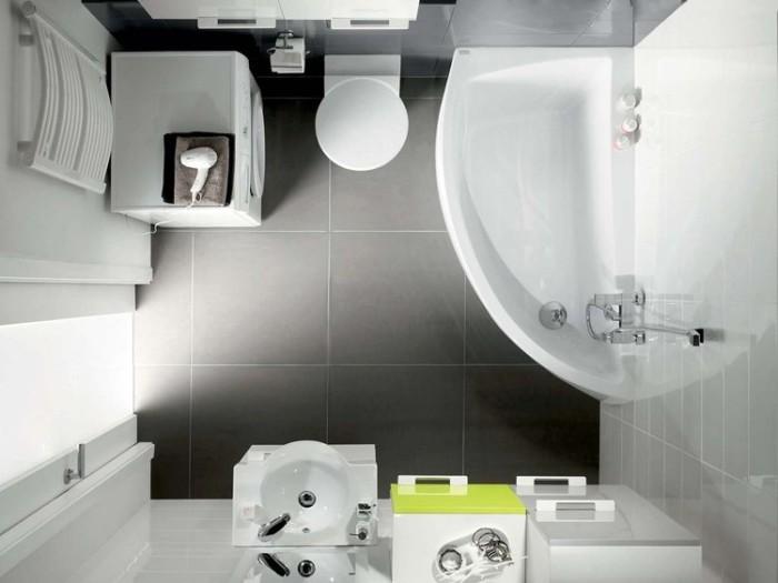 Удобное расположение ванны в нужном для вас размере позволит установить остальную сантехнику с удобством для всей семьи.