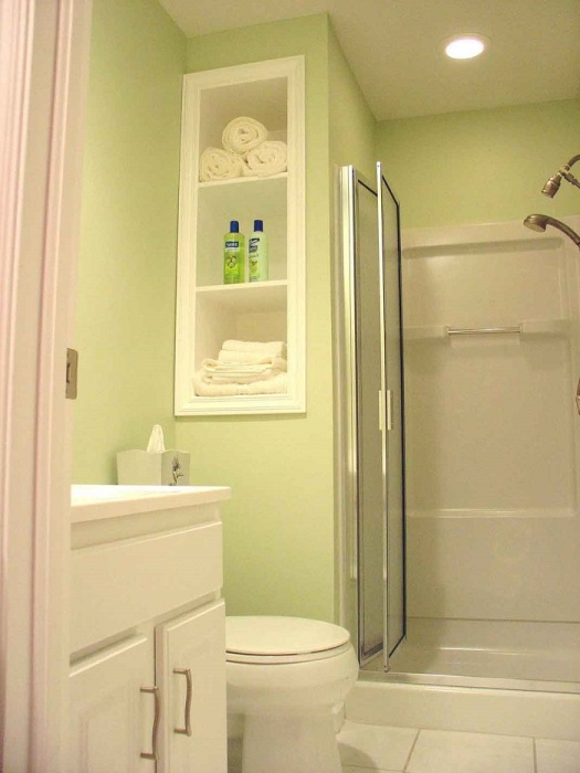 Минимум места и максимум заполняемость комнаты.