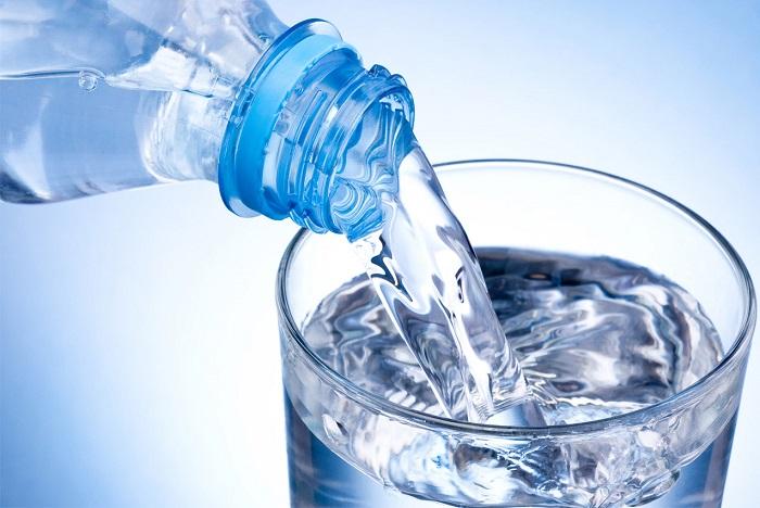 Вода всегда будет держать вас в свежести.