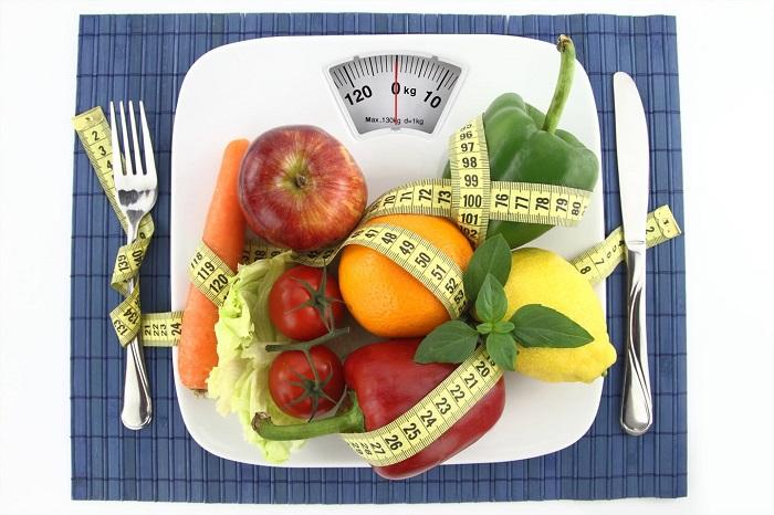 Правильная еда – залог вашего хорошего самочувствия.
