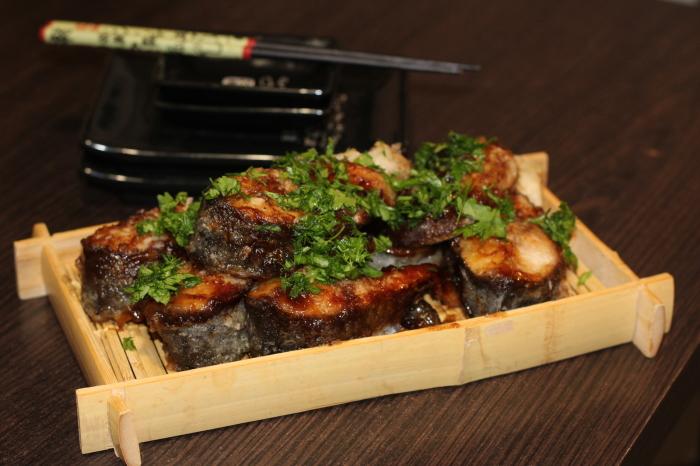Рыбка по-тайски. \ Фото: google.com.ua.
