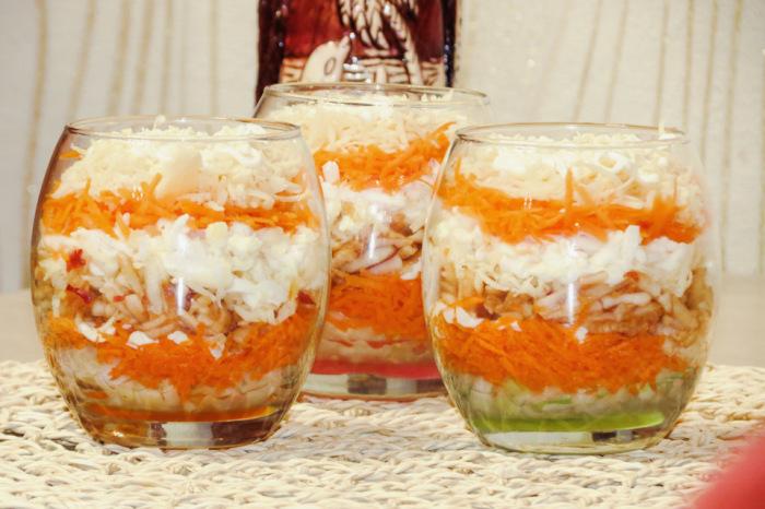 Десерт из моркови. \ Фото: google.com.