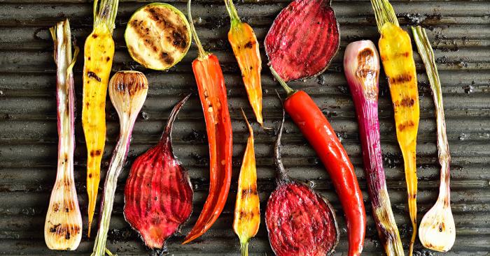 Что приготовить на природе: 5 прекрасных рецептов для пикника