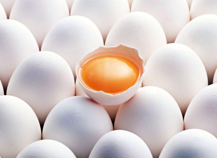 Выбирайте домашние яйца. \ Фото: kurinyjdom.ru.