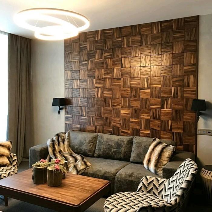 В качестве сырья используется бамбуковое волокно, отличающееся высокой экологичностью.