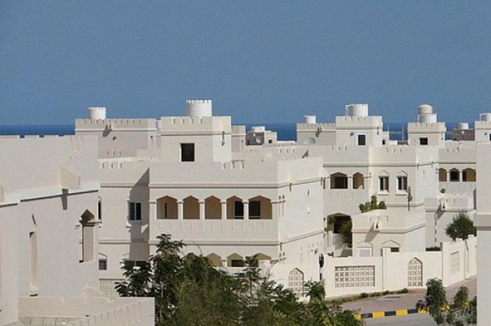 Сомалийская архитектура. \ Фото: bacgiangtv.vn.