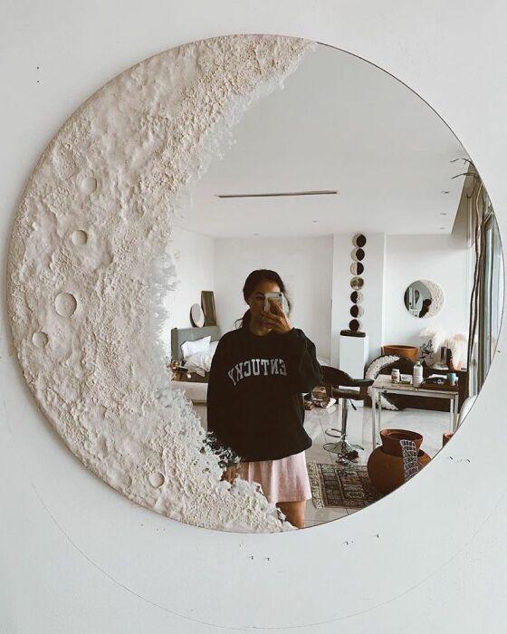 Лунное зеркало. \ Фото: cookit.guru.