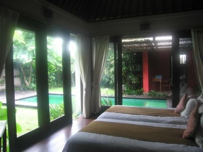 За эти деньги на Бали можно снять двухкомнатную виллу.