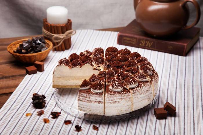 Не просто вкусно, но и очень красиво. \ Фото: nn.ru.