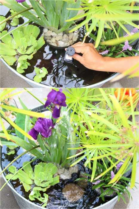 Минимум усилий - максим удовольствия. \ Фото: apieceofrainbow.com.