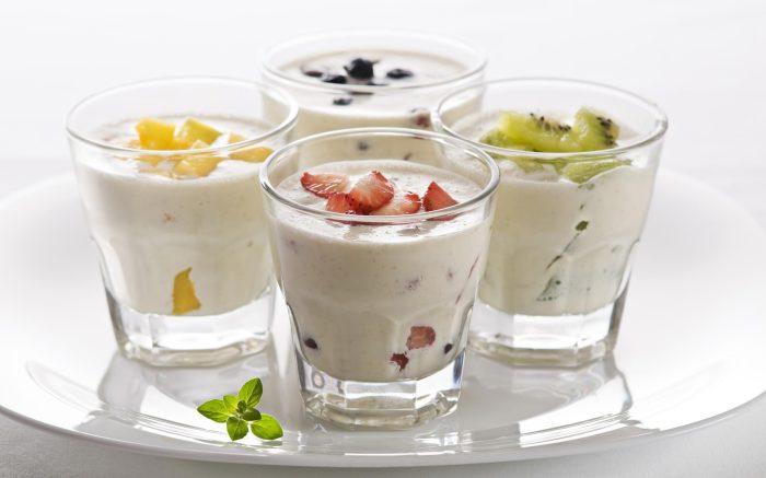 Йогурт. \ Фото: food-stabilizers.ru.