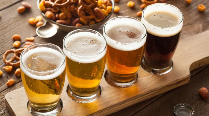 Пиво. \ Фото: google.ru.