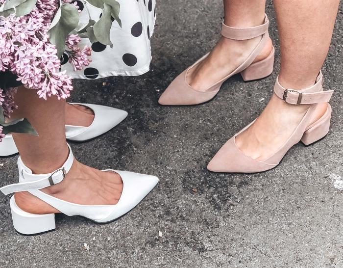 Держим обувь в надлежащем виде. \ Фото: thedevochki.com.