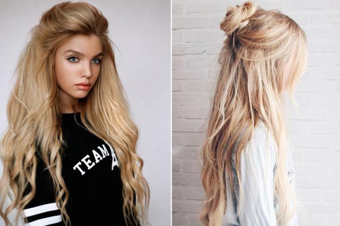 Давайте волосам отдохнуть. \ Фото: yxod-za-volosami.ru.