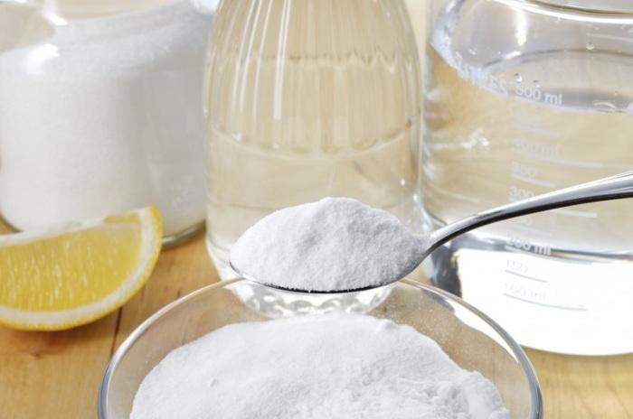 Сода с лимоном. \ Фото: google.ru.