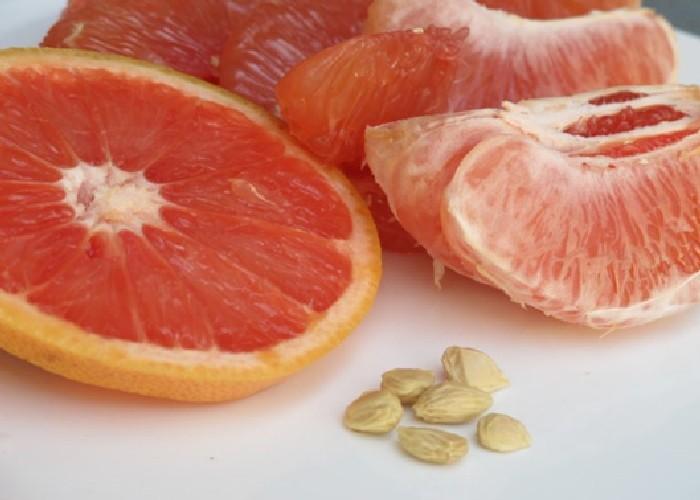 Экстракт или семена грейпфрута \ Фото: google.ru.