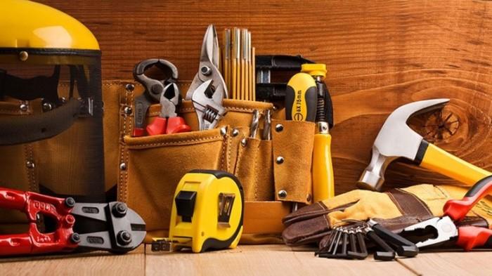 Не стоит экономить на инструменте. \  Фото: navkolonas.com.