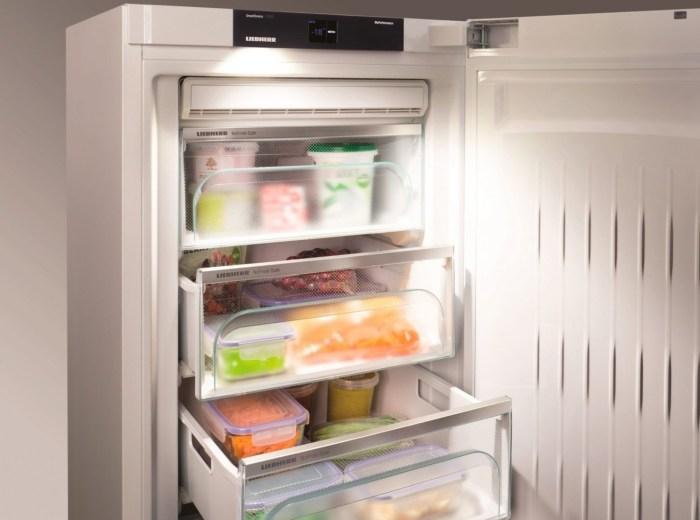 Бытовой холодильник. \ Фото: tehnikaportal.ru.