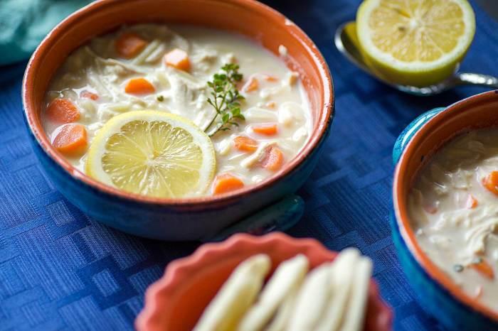 Обязательно попробуйте такой вариант супчика. \ Фото: hgofarms.com.