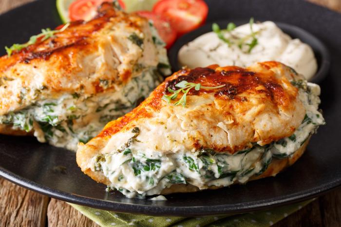 Блюдо, которое съедят даже дети. \ Фото: kinstacdn.com.