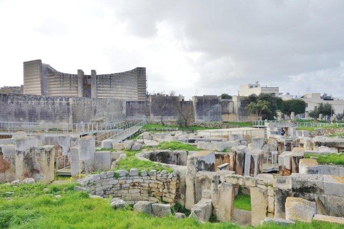 Одни из объектов Всемирного наследия ЮНЕСКО.