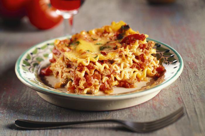Еда для ленивых гурманов. \ Фото: thespruceeats.com.