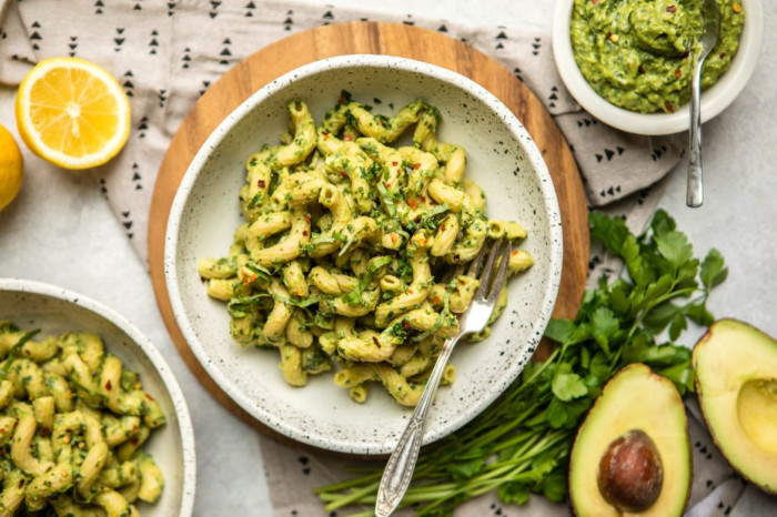 А вы готовы приготовить полезное блюдо? \ Фото: сybercook.com.