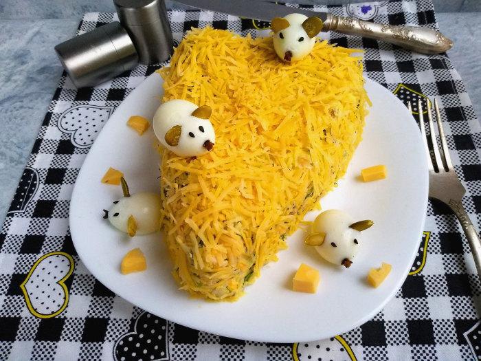 Блюдо для взрослых и маленьких. \ Фото: fermilon.ru.