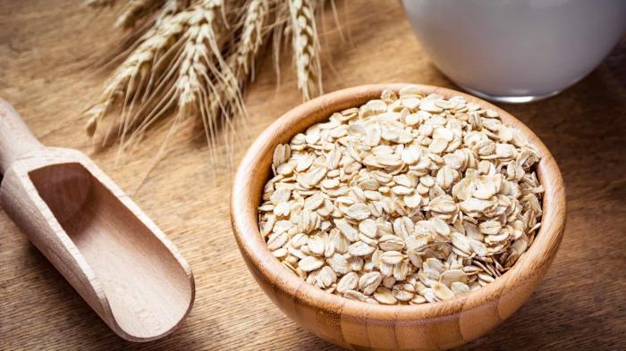 Овёс может снизить уровень холестерина и стабилизировать уровень сахара в крови. \ Фото: noticiasaominuto.com.br.