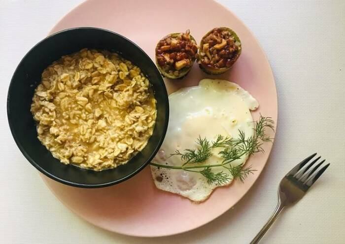 Вкусное и оригинальное блюдо. \ Фото: cookpad.com.