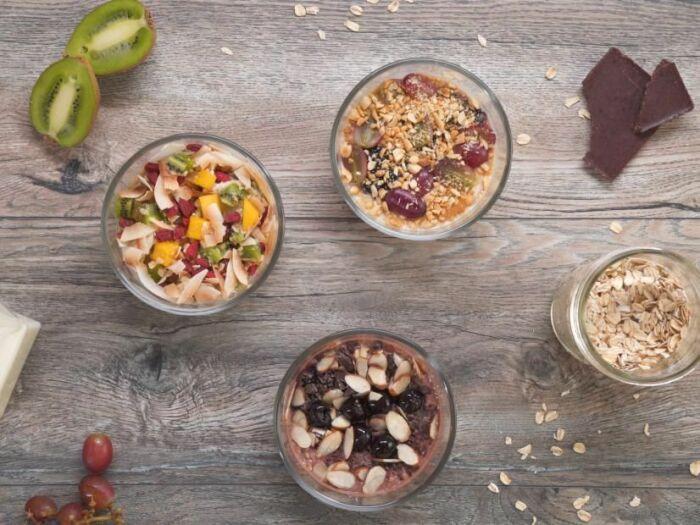 Источник минералов и витаминов. \ Фото: in.pinterest.com.