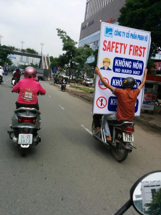Ведь безопасность прежде всего. \ Фото: koreus.com.