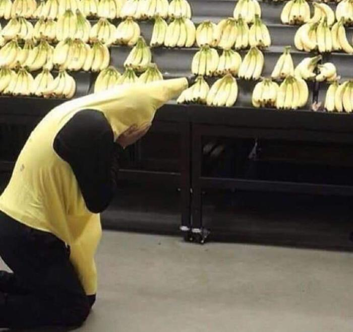 Драма де Бананна. \ Фото: reddit.com.