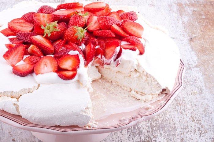 Торт Павлова.