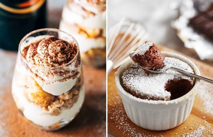 Десерты для гурманов: 5 рецептов на основе кофе