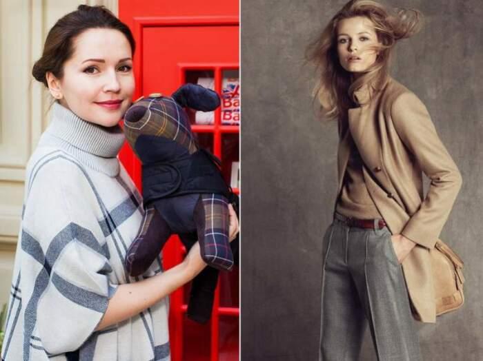Британские модницы. \ Фото: multiurok.ru.