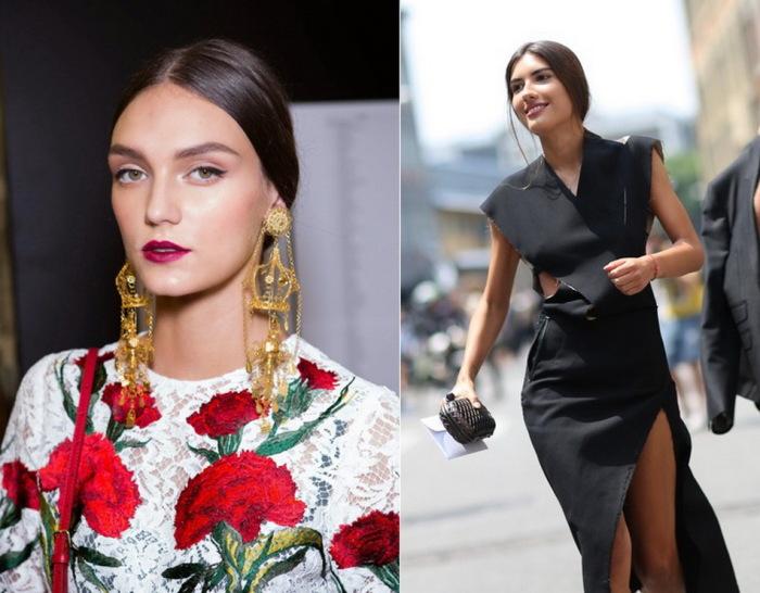 Итальянские модницы. \ Фото: armblog.am.
