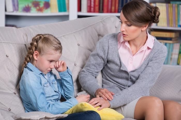 Никогда не сравнивайте своего ребёнка с другими. \ Фото: georgiatimes.info.