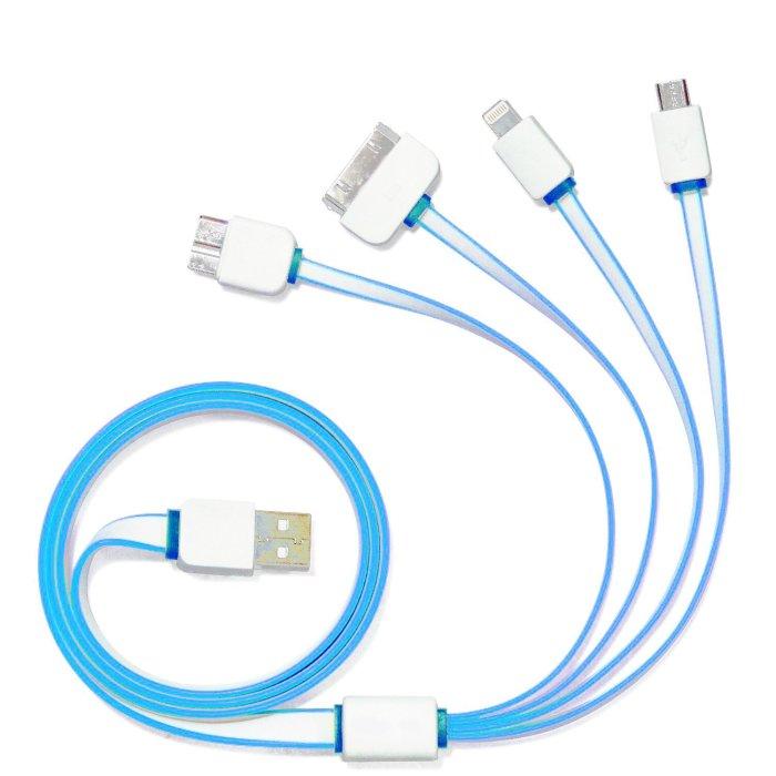 Универсальный кабель.