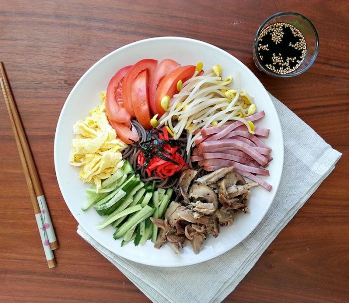 Хияши чука. \ Фото: pinterest.com.