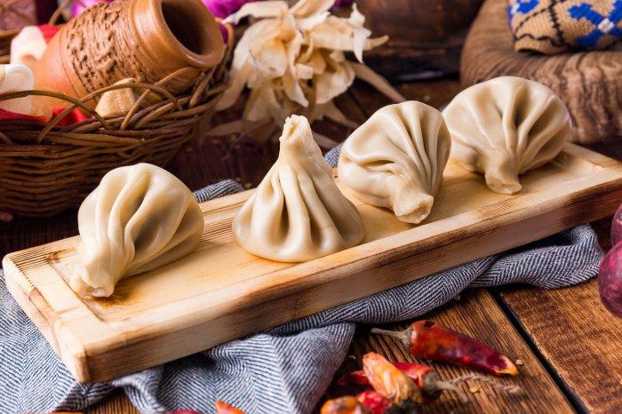 Любимое блюдо грузинской кухни. / Фото: yandex.ru.