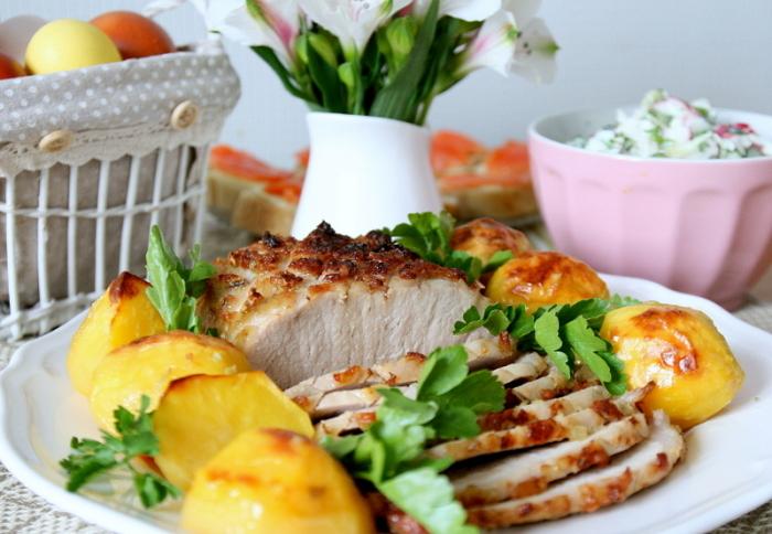 Приятного аппетита! \ Фото: livejournal.com.