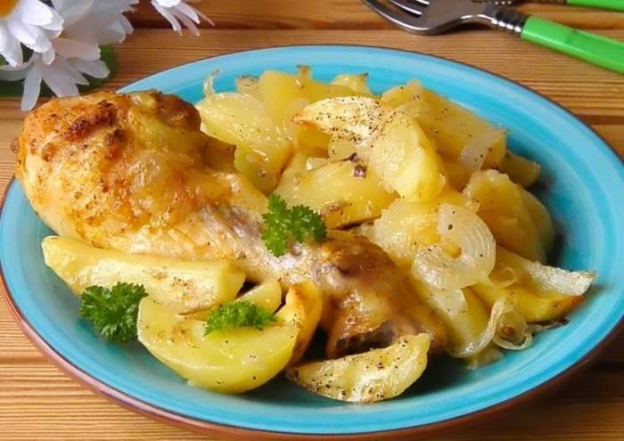 Вкусно, просто и недорого. \ Фото: cookpad.com.