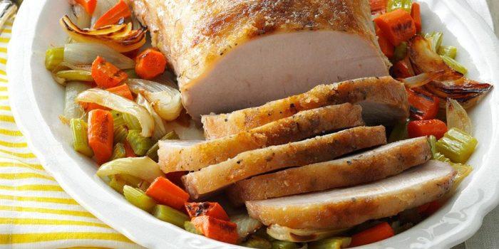 Так вкусно, что невозможно устоять. \ Фото: tasteofhome.com.