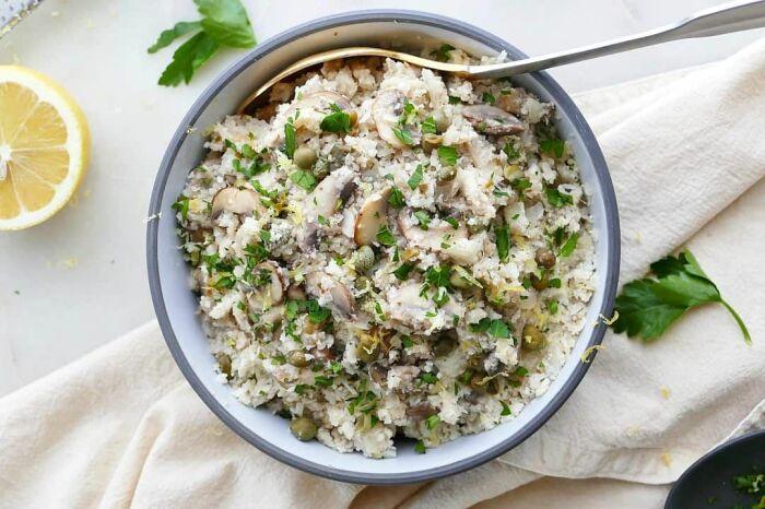 Блюдо, которое однозначно стоит попробовать. \ Фото: thishealthykitchen.com.