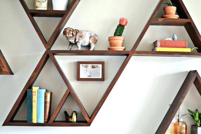 Идеи декора стен. \ Фото: thearthur.co.