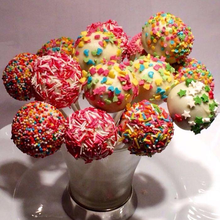 Вкуснейший десерт. \ Фото: livemaster.ru.